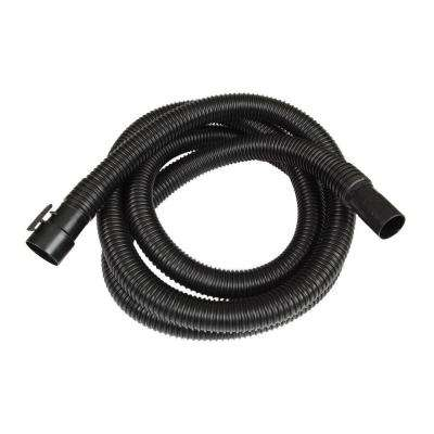 1-7/8 in. x 14 ft. Tug-A-Long Vacuum Hose for RIDGID Wet Dry Vacs