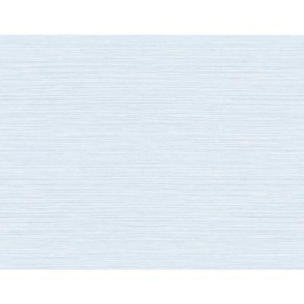 Willow Grasscloth Blue Mist Embossed Vinyl Wallpaper