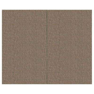 44 sq. ft. Disco Fabric Covered Top Kit Wall Panel