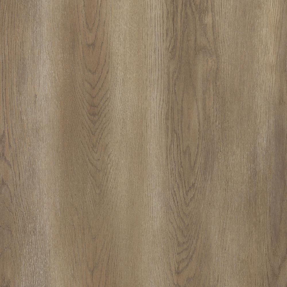 Take Home Sample - Alexandria Oak Luxury Vinyl Plank Flooring - 4 in. x 4 in.