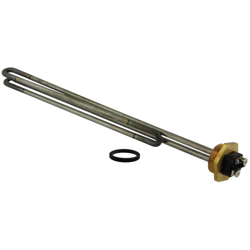 240-Volt, 4500-Watt Titanium Heating Element for Rheem Marathon Water Heaters