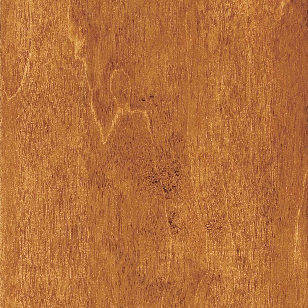 Take Home Sample - Hand Scraped Maple Sedona Engineered Hardwood Flooring