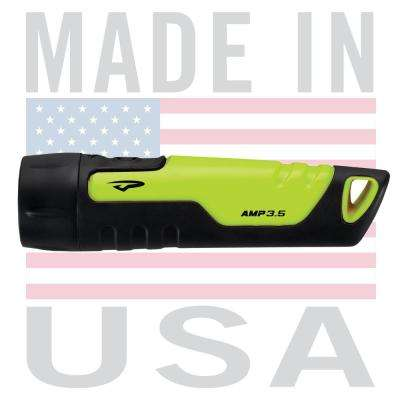 3.5 Amp 170 Lumen LED Flashlight