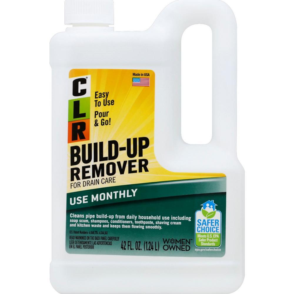 42 oz. CLR Build Up Remover