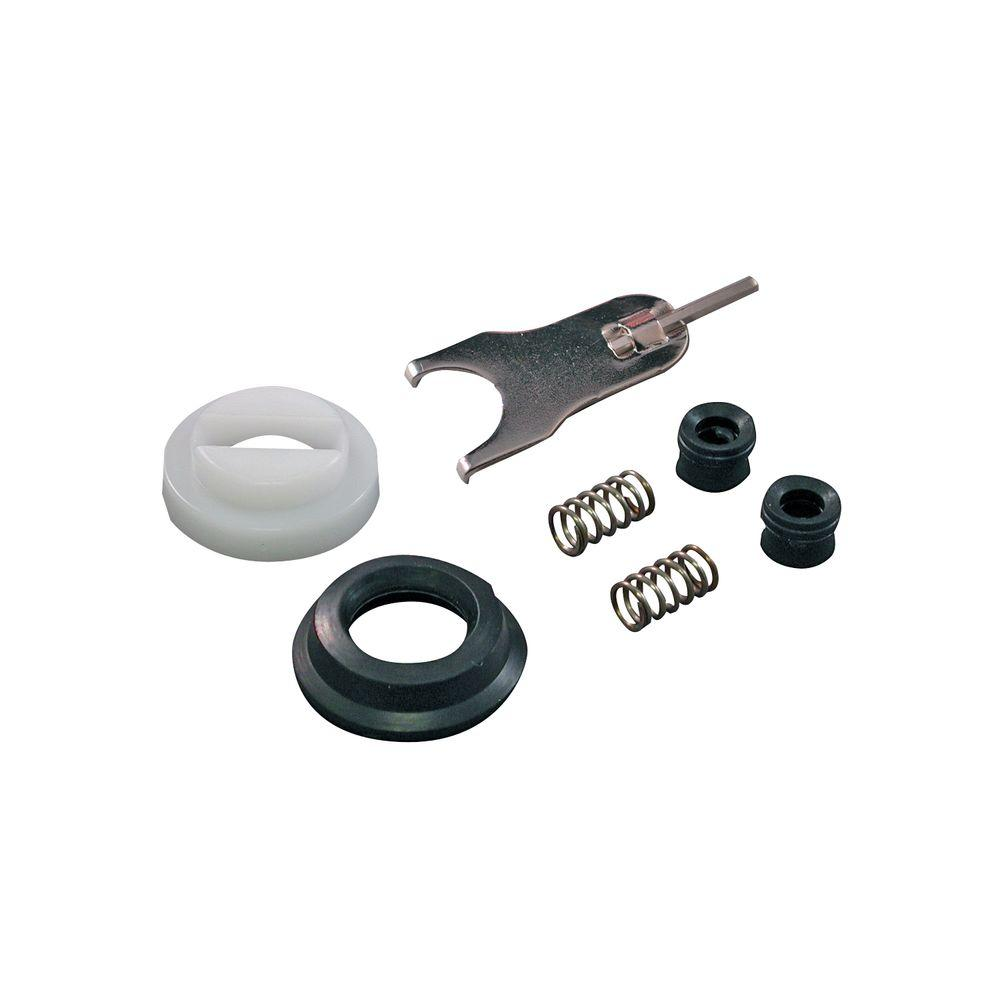 DANCO DE-8 Bath Faucet Repair Kit for Delta-80732 - The Home Depot
