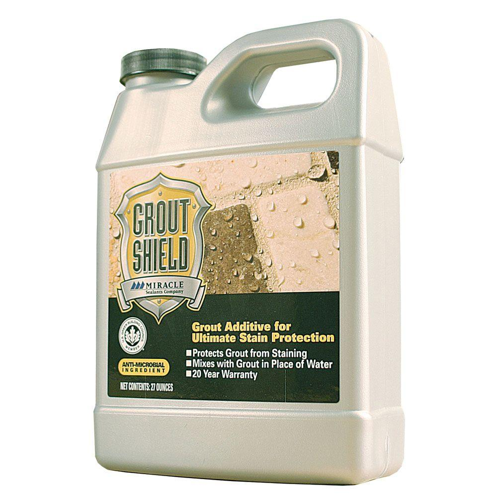 Miracle Sealants 22 oz. Grout Shield