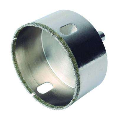 2-3/4 in. Diamond Hole Saw