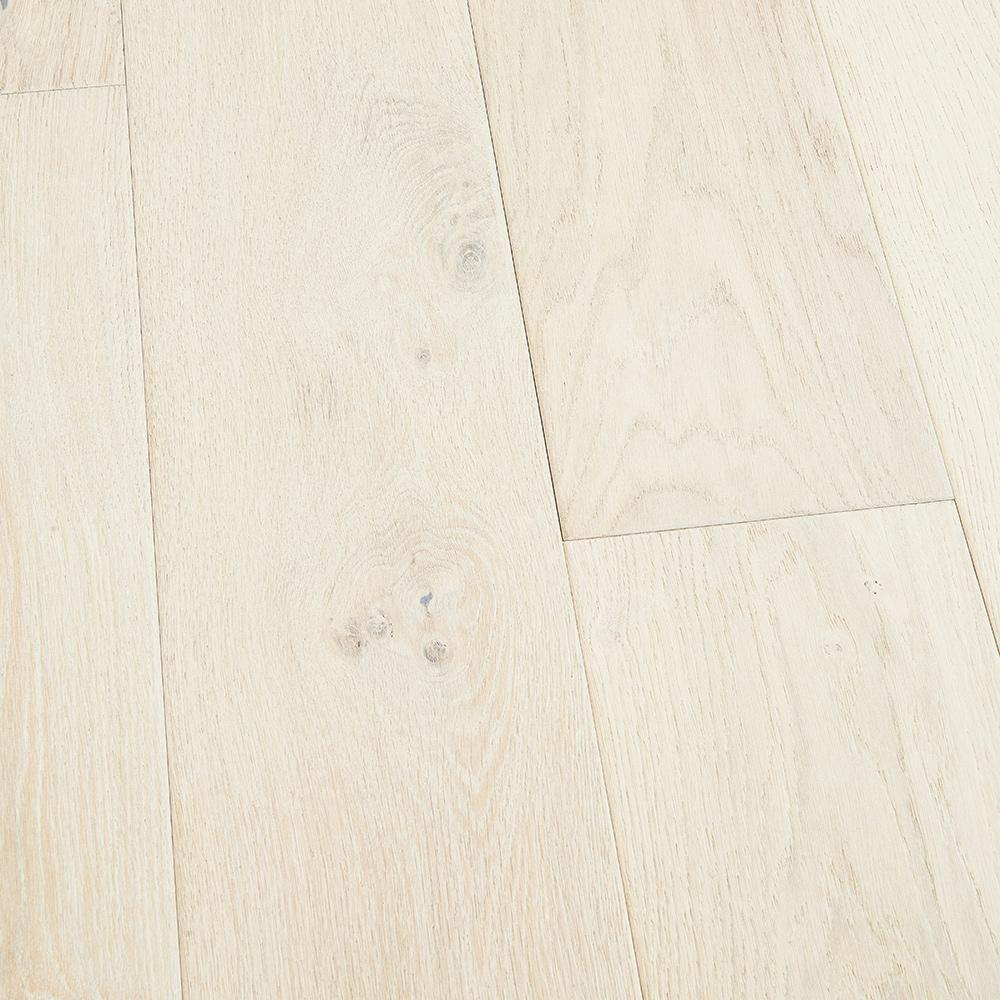 Malibu Wide Plank French Oak Rincon 3/8 in. Thick x 6-1/2 in. Wide x Varying Length Engineered Click Hardwood Flooring (23.64 ./case)