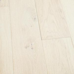French Oak Rincon 3/8 in. Thick x 6-1/2 in. Wide x Varying Length Engineered Click Hardwood Flooring(23.64 sq. ft./case)