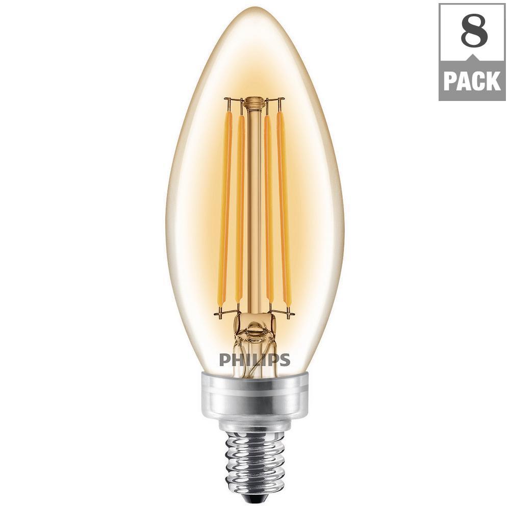 Philips 21 Watt 34 In Linear T5 Fluorescent Light Bulb