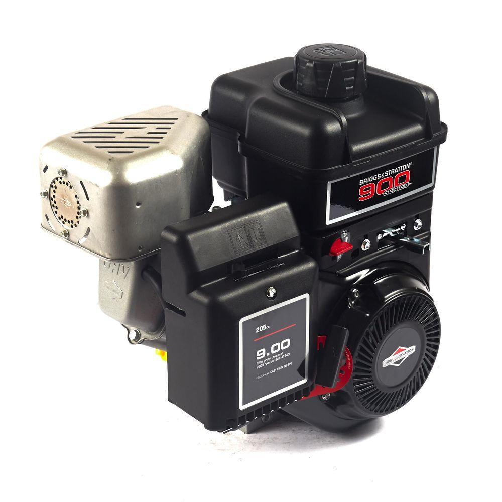 Briggs & Stratton 900 Series INTEK Horizontal Gas Engine