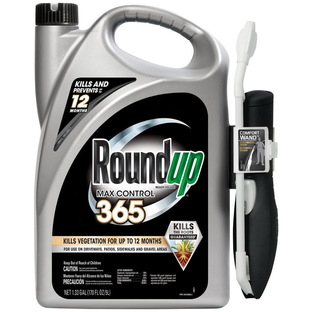 Roundup Max Control 365 Continuous Spray Wand