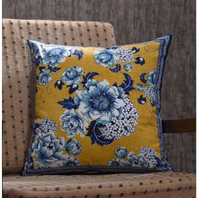 Clarissa Multi King Decorative Pillow (Set of 2)