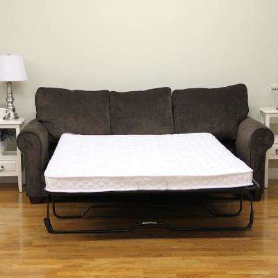 Classic Queen-Size Innerspring 5 in. Sofa Bed Mattress
