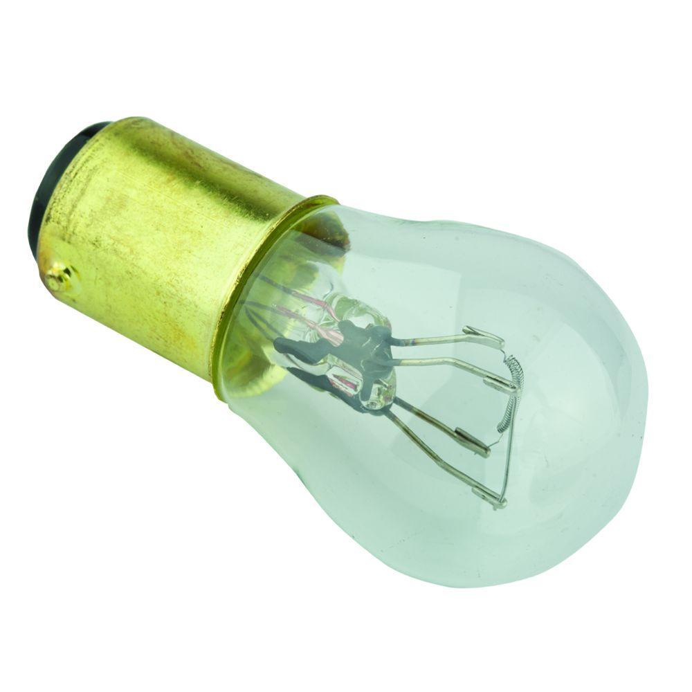 12.8-Volt Auto Bulb