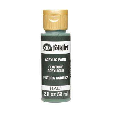 2 oz. Thicket Acrylic Craft Paint