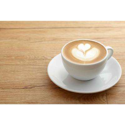 Cappuccino Foam Placemats (Set of 4)