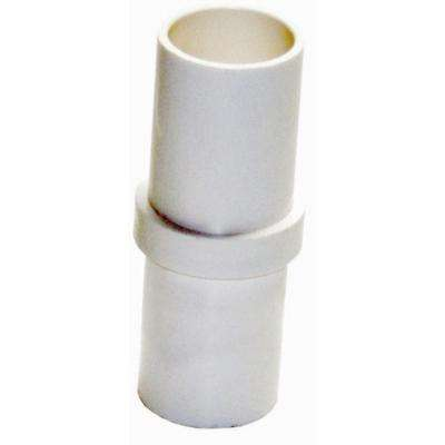 2 in. Plastic Inside Flush Coupling