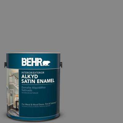 gray paint home depotSlate Gray  Paint Colors  Paint  The Home Depot