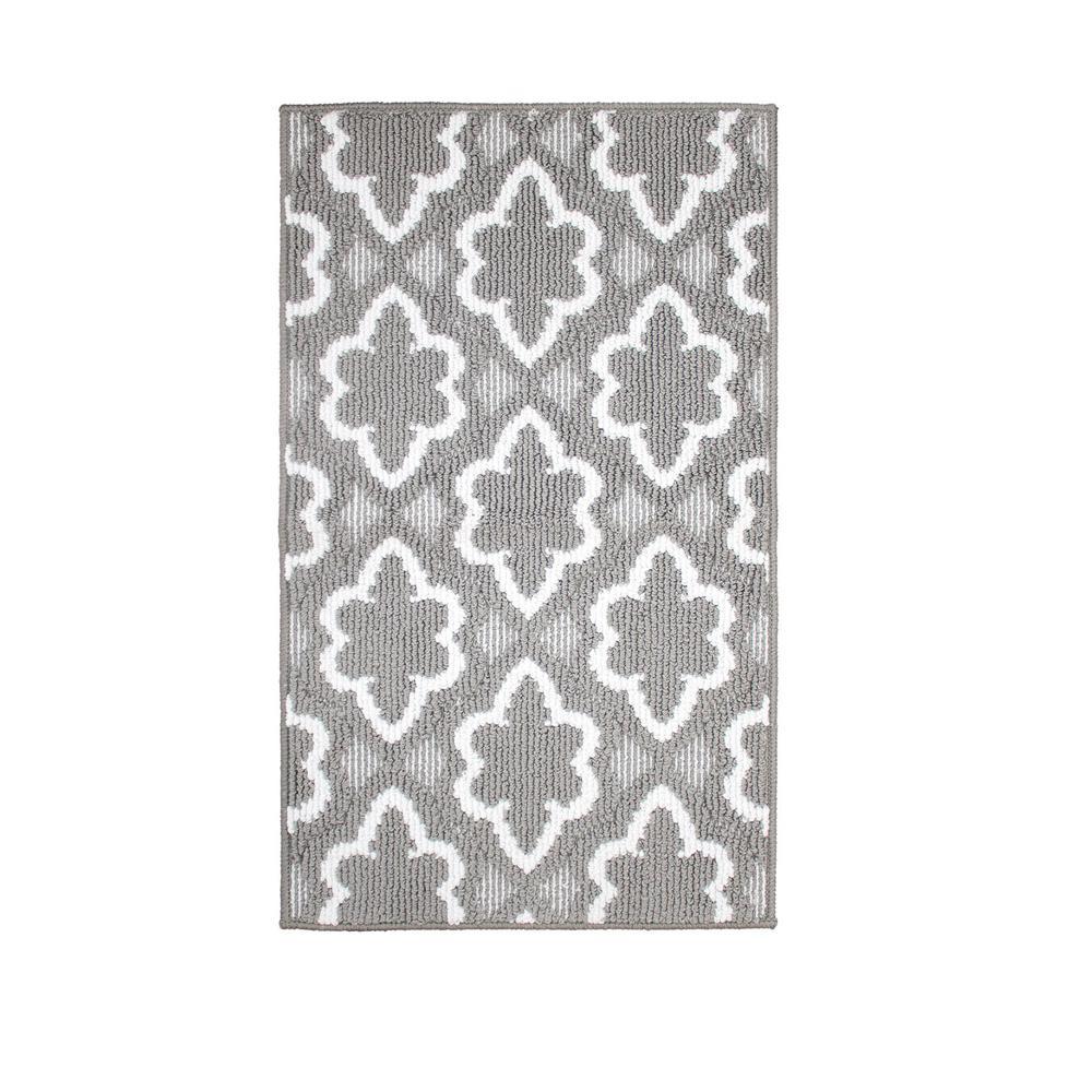 Dashi Grey/Soft White 1 ft. 8 in. x 2 ft. 10