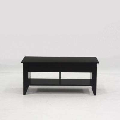 Shoal Creek Jamocha Wood Lift-Top Coffee Table