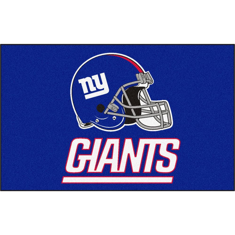 New York Giants 5 ft. x 8 ft. Ulti-Mat