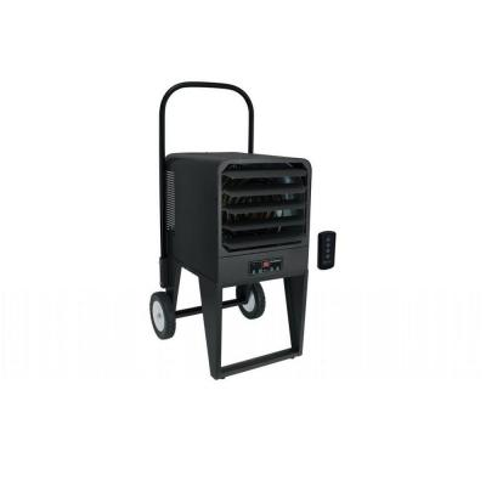 PKB Platinum 208-Volt 10kW 3-PH Portable Unit Heater