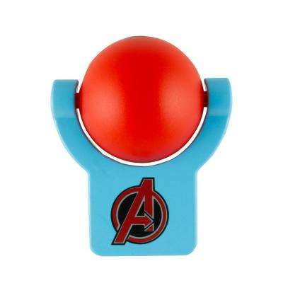 Marvel Avengers Light Sensing Projectable LED Night Light