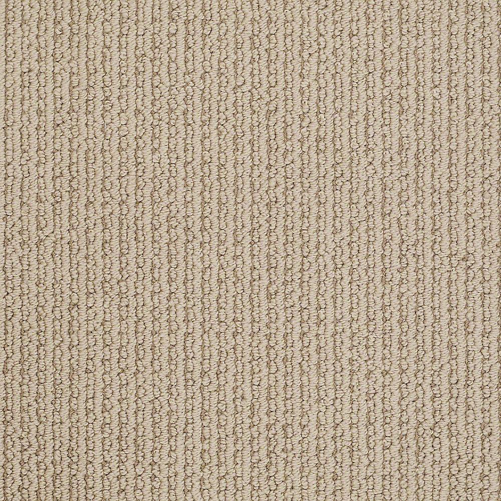 Platinum Plus Broadway Color Antelope Pattern 12 Ft Carpet