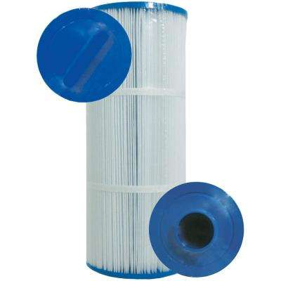CH Series 5-3/16 in. Dia x 12-1/2 in. 35 sq. ft. Replacement Filter Cartridge with Bar Top Handle
