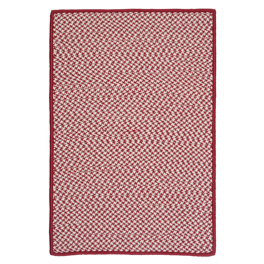 Home Decorators Collection Sa Sangria 10 Ft X 13 Indoor Outdoor Braided
