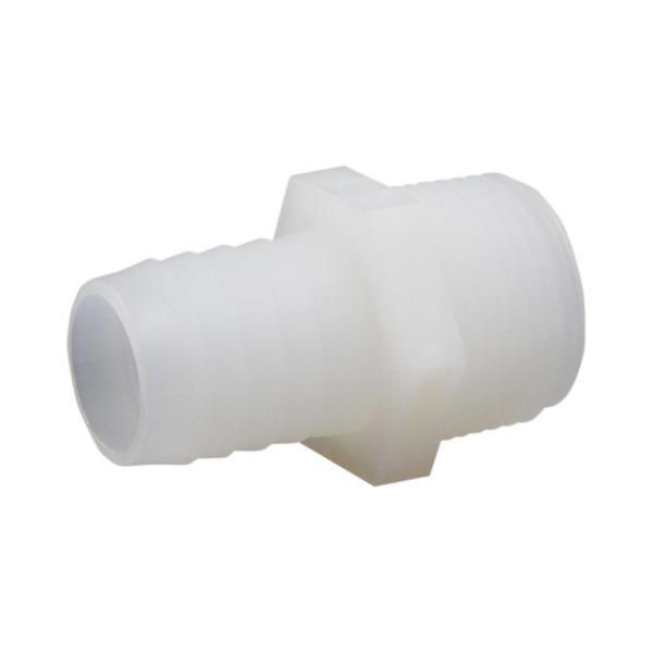 3/4 in. Barb x 3/4 in. MIP Nylon Adapter Fitting