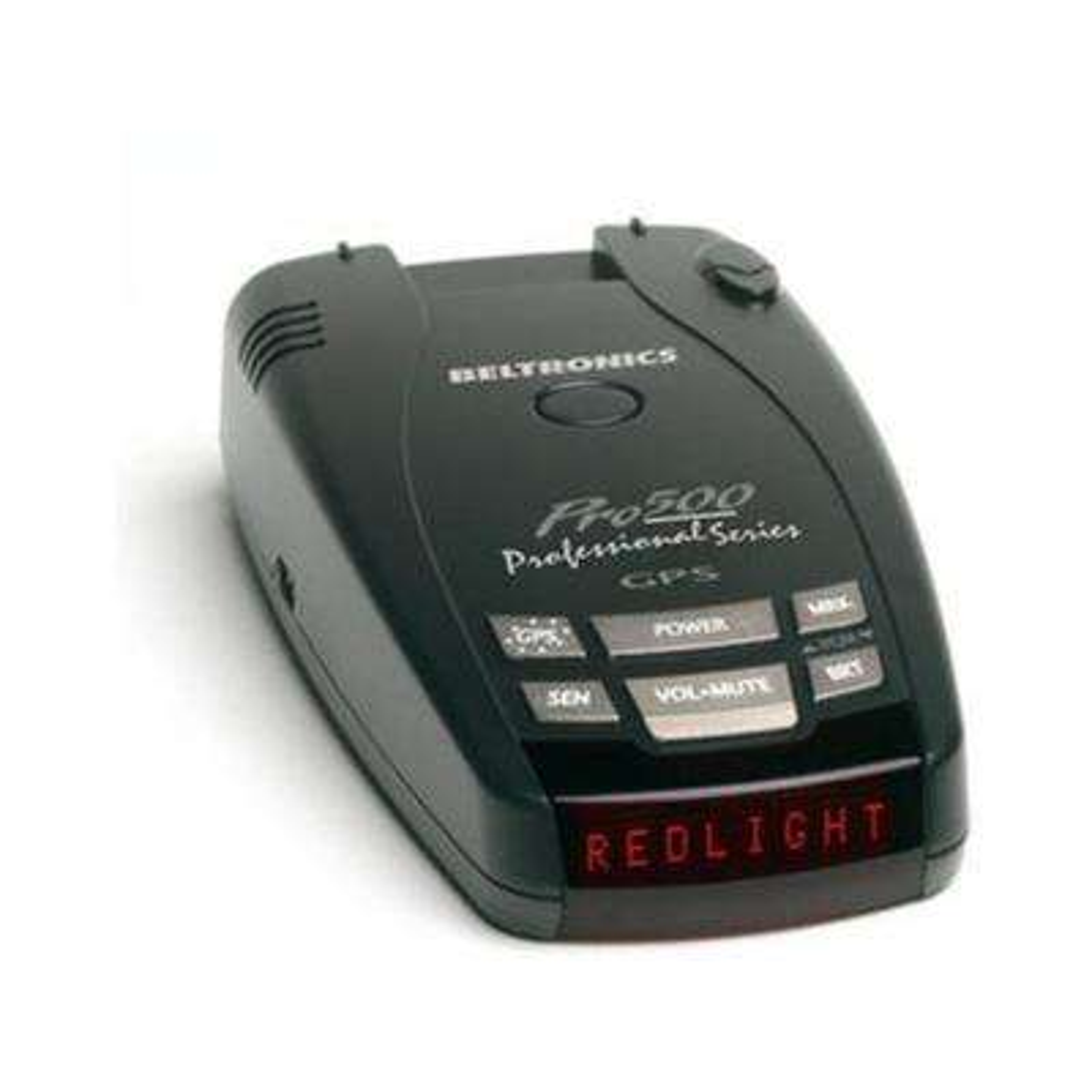 Pro 500 Professional Series Laser/Radar Detector