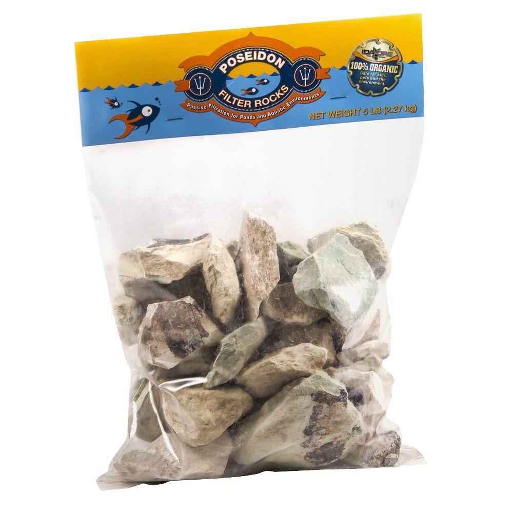 5 lb. Zeolite All-Natural Filter Rocks