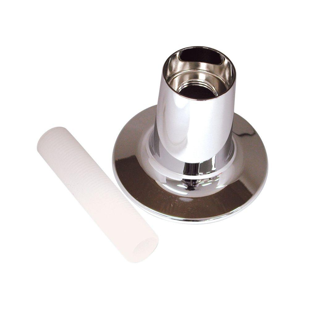 0.625 in. Flange in Chrome for Price Pfister Faucets