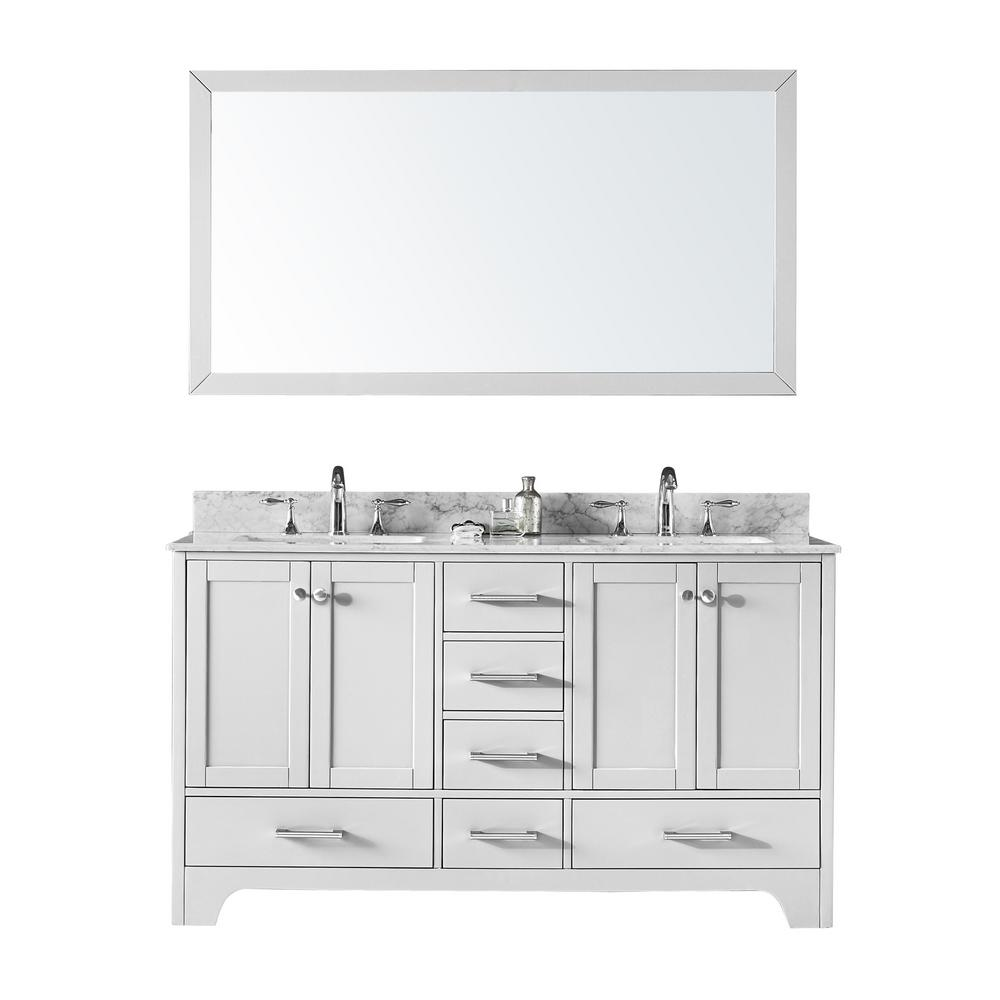 heritage bathroom cabinets exclusive heritage 60 in sink bathroom vanity in 16260