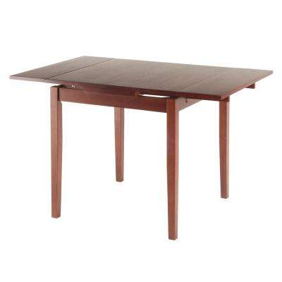 Pulman Walnut Extension Table