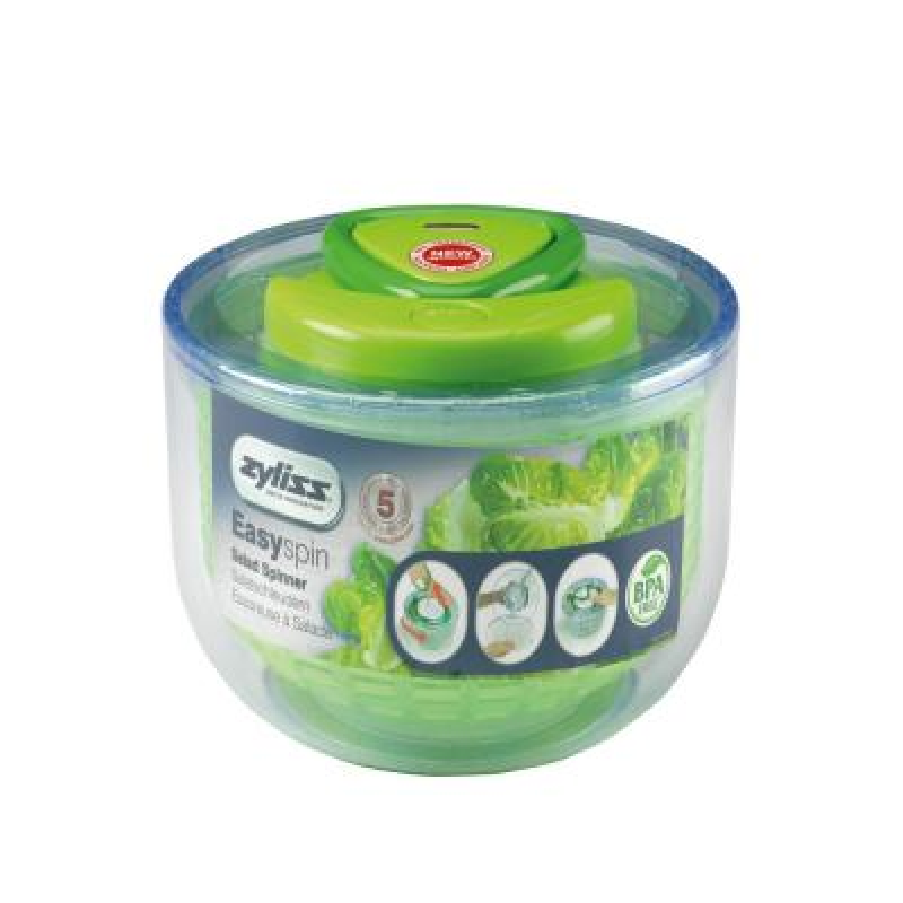 Easyspin Salad Spinner Small