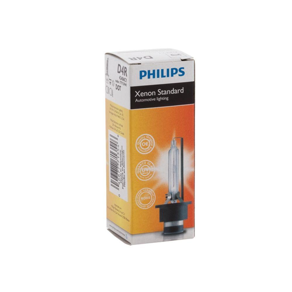Standard HID 42406/D4R Headlight Bulb (1-Pack)