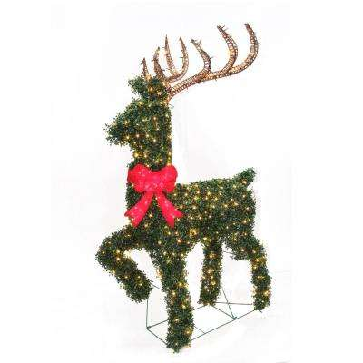 Home Accents Holiday - Outdoor Christmas Decorations - Christmas Decorations - The Home Depot