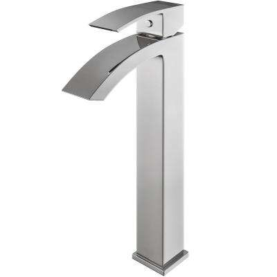 Chrome - Vessel Bathroom Sink Faucets - Bathroom Sink Faucets - The ...