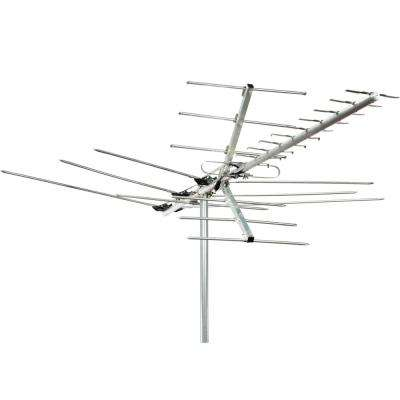Digital Advantage 60 Medium Range Directional Outdoor TV Antenna