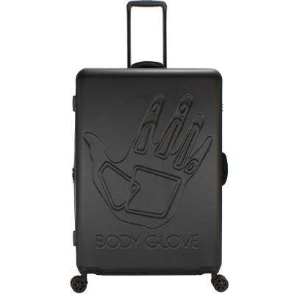 Redondo 29 in. Black Hardside Luggage