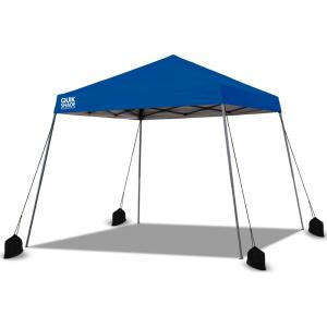 Quik Shade Canopy Wall Panel Kit-137074 - The Home Depot