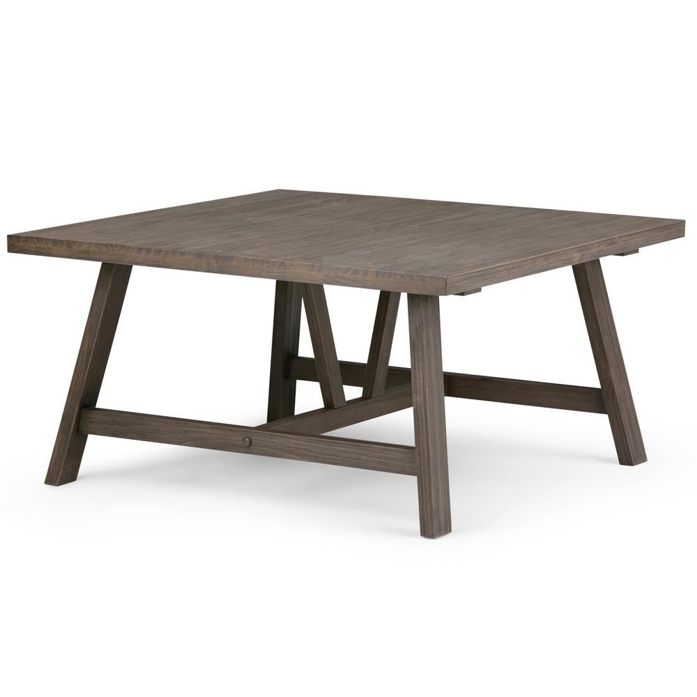 living driftwood coffee by cdi table pin furniture