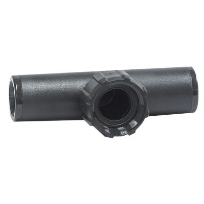 3/4 in. Hose Thread x 1/2 in. 0.700 O.D. Compression Swivel Tee