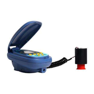 7101D Waterproof Battery Operated Controller and DC Latching Solenoid (No Valve Included)
