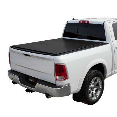 Tri-Fold 09-17 Dodge Ram 1500 5ft 7in Short Bed (w/o RamBox Cargo Management Sytem)