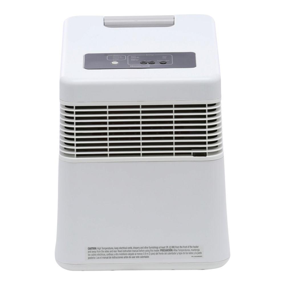 1500-Watt Digital Infrared Heater