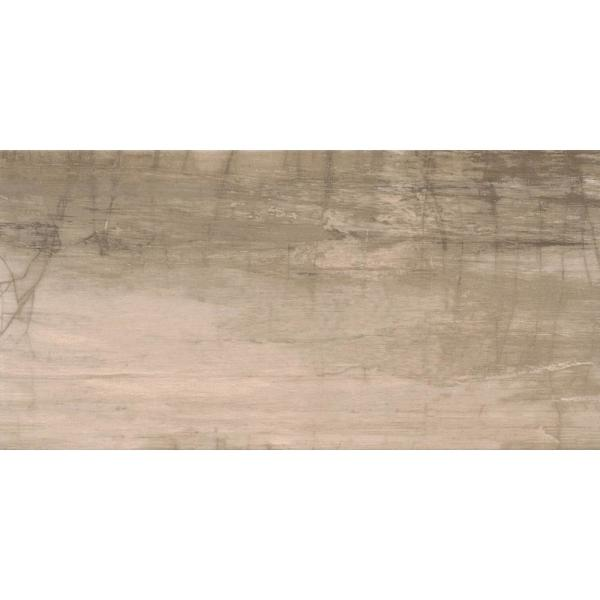 Madera Log Matte 11.81 in. x 23.62 in. Porcelain Floor and Wall Tile (15.504 sq. ft. / case)